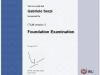 Certificate ITIL